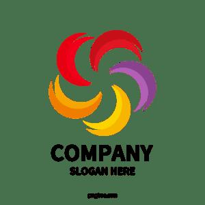 —Pngtree—creative company logo_1197025
